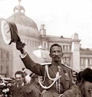 Il generale Kornilov